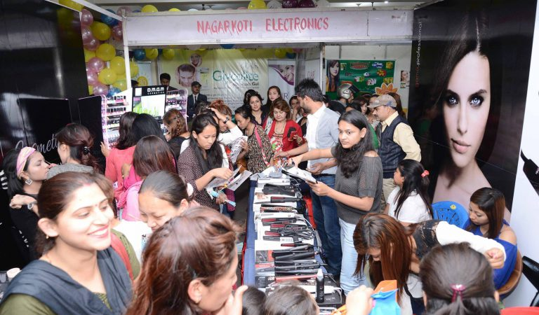 Second Beauty Expo in Nepal- Press Release