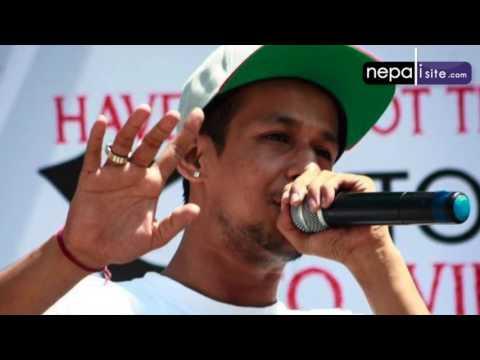 Popular Nepali rapper YAMA BUDDHA no more