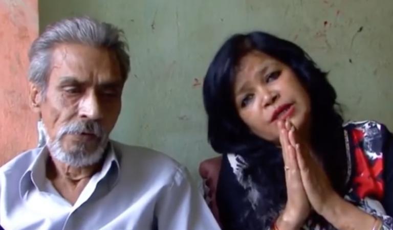 Nakkali Hisila, wife of Deepak Chhetri speaking for the first time to media (Video)