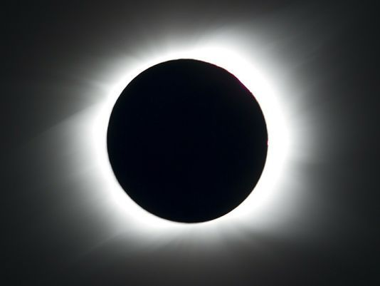 Total solar eclipse, first to cross U.S. in 99 years | Watch It Live