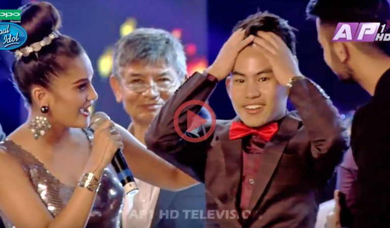 Buddha Lama becomes the first Nepal Idol | Full episode of Grand Finale of Nepal Idol 2017 (Video)