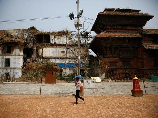 UNESCO allows construction at Nepal heritage site