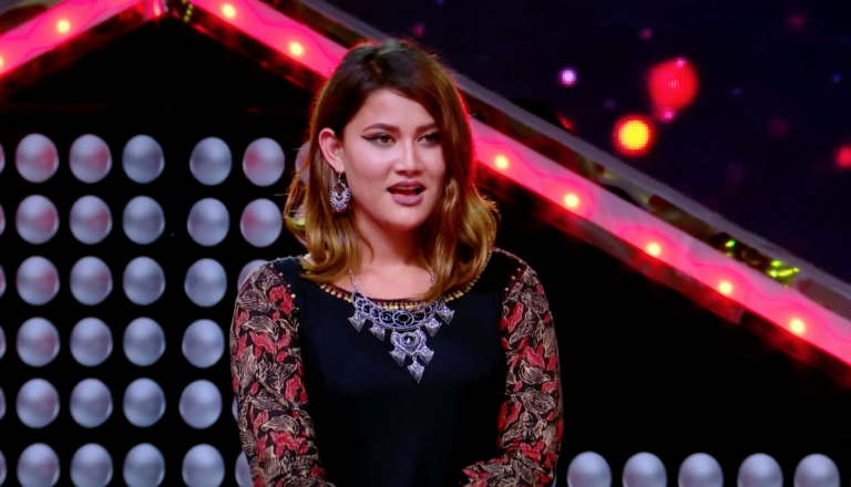 First episode of The Voice of Nepal was aired on Saturday. Veteran singer  Deep Shrestha, Sanup Poudel, Abhaya Subba and Pramod Kharel are the coaches  for ...